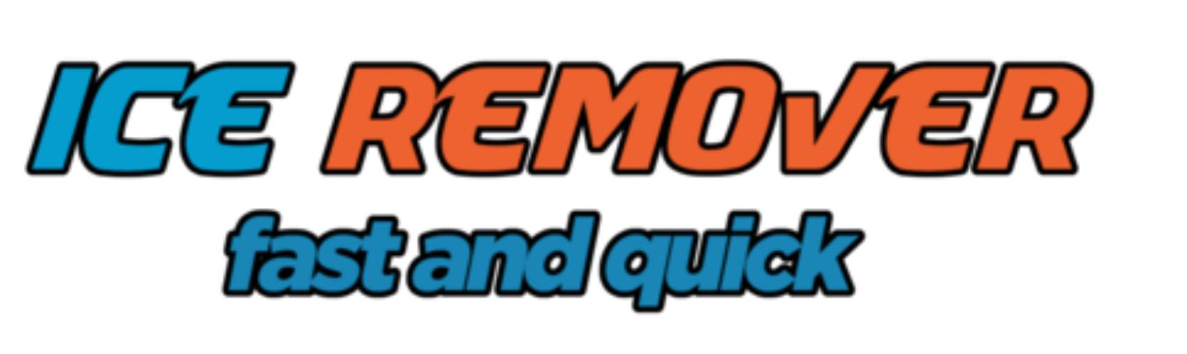 Ice Remover Logo